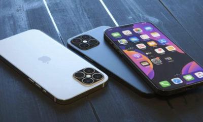 Apple prueba las cámaras de vapor para los nuevos iPhone 13 31