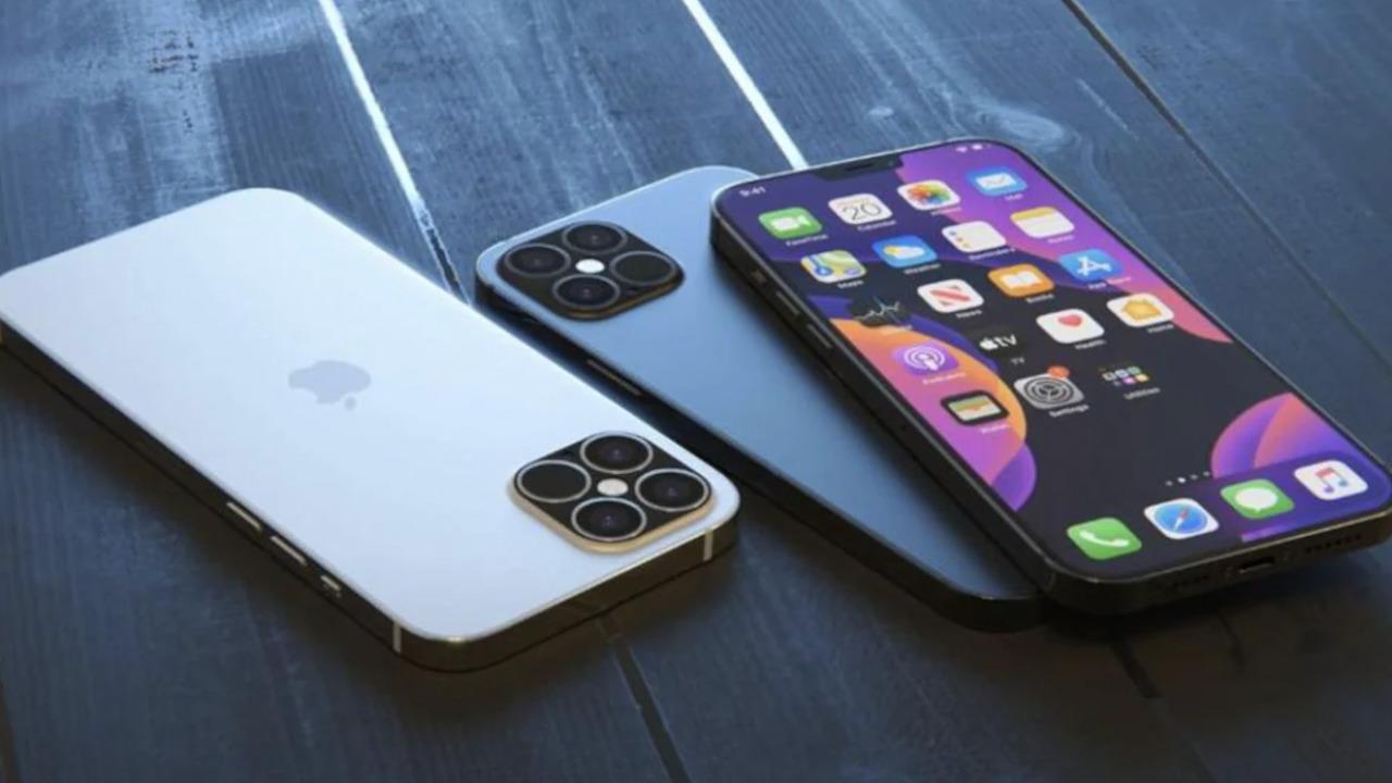 Apple prueba las cámaras de vapor para los nuevos iPhone 13 - MuyComputer
