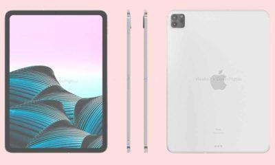 iPad Pro de 2021: sin cambios a la vista