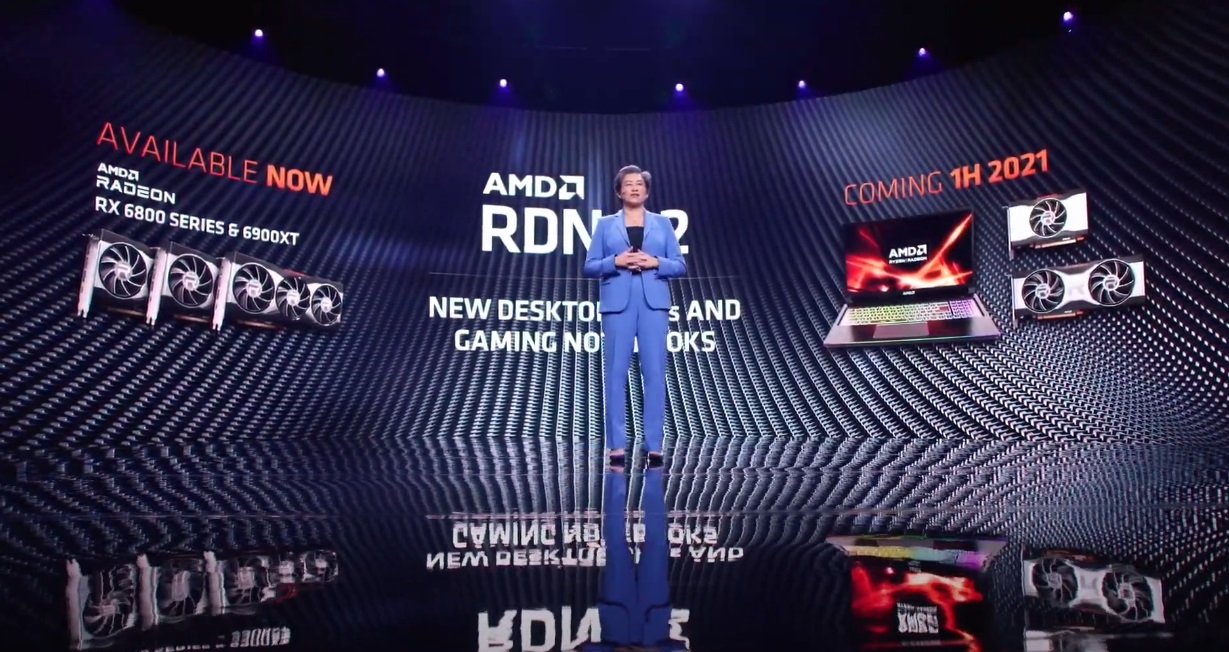 AMD Introduces New Ryzen 5000 Mobile and Ryzen 5000HX Based on Zen 3 41
