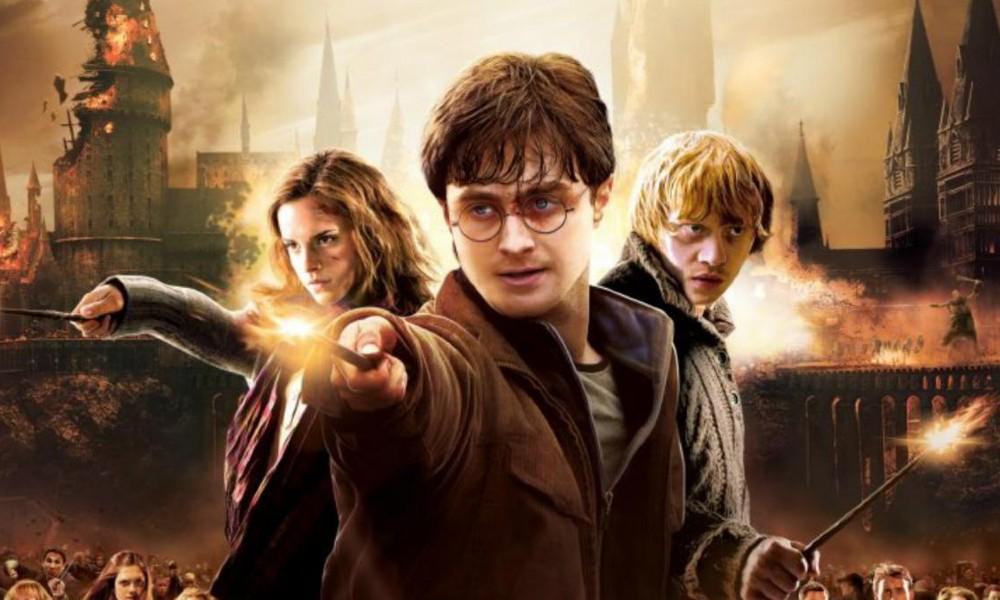 Harry Potter tendrá una serie de acción real en HBO 30