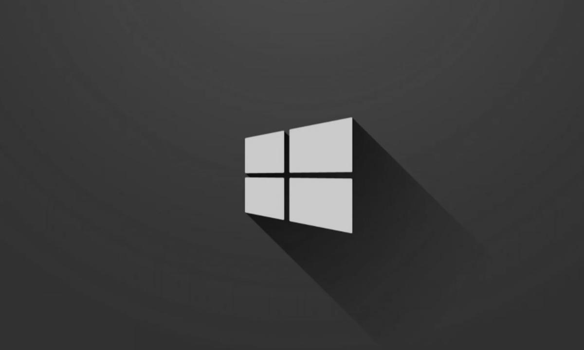 tema oscuro de Windows 10