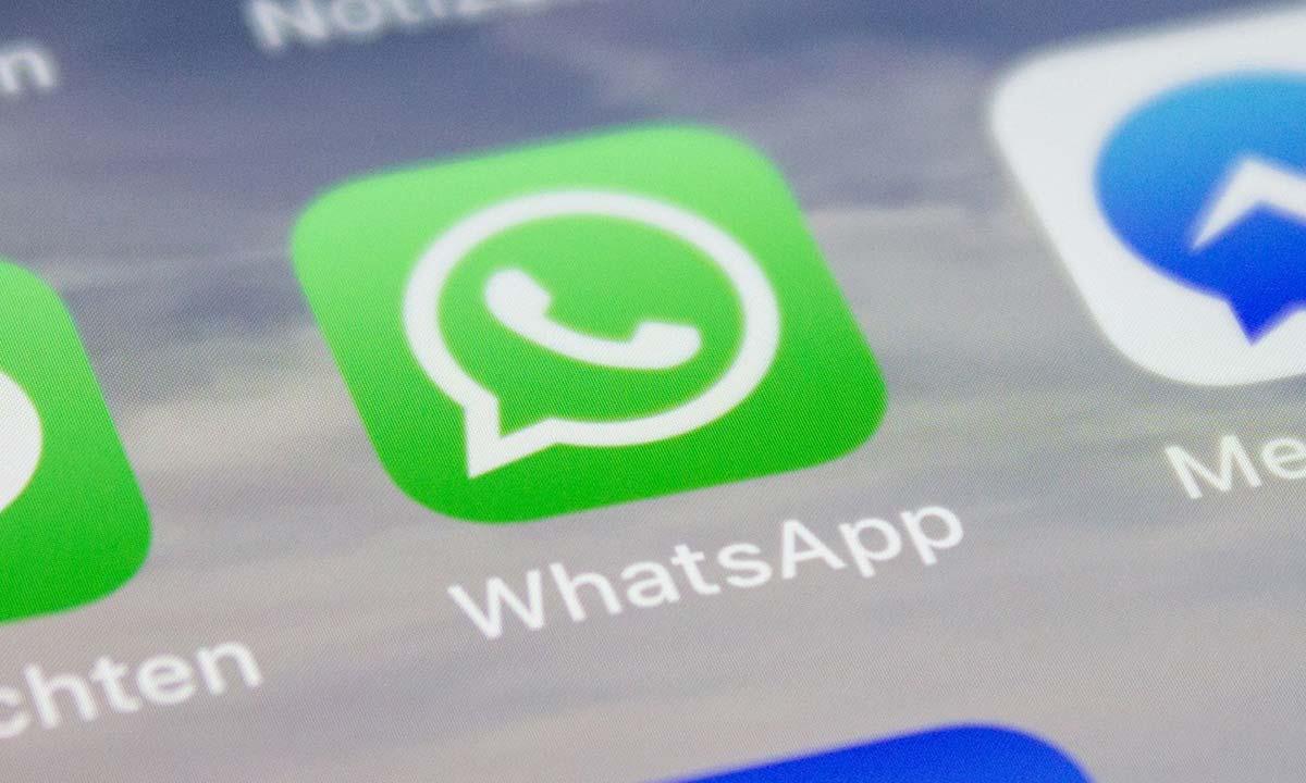 India presiona a Whatsapp para que no comparta datos con Facebook