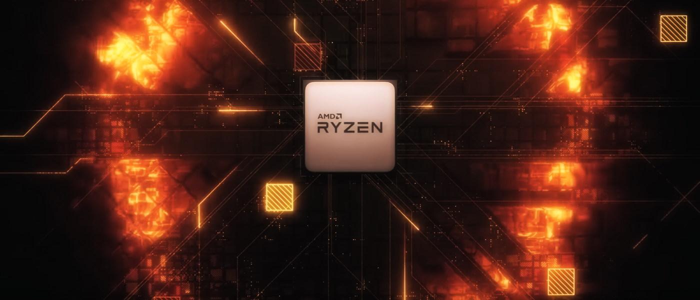 Ryzen 7 5800X frente a Ryzen 7 1800X: pasado y presente de AMD 51