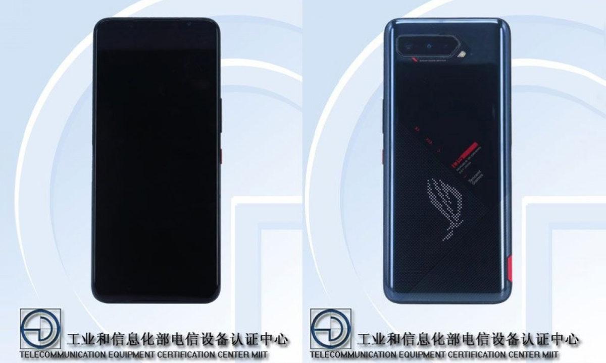 ASUS ROG Phone 5 Fecha
