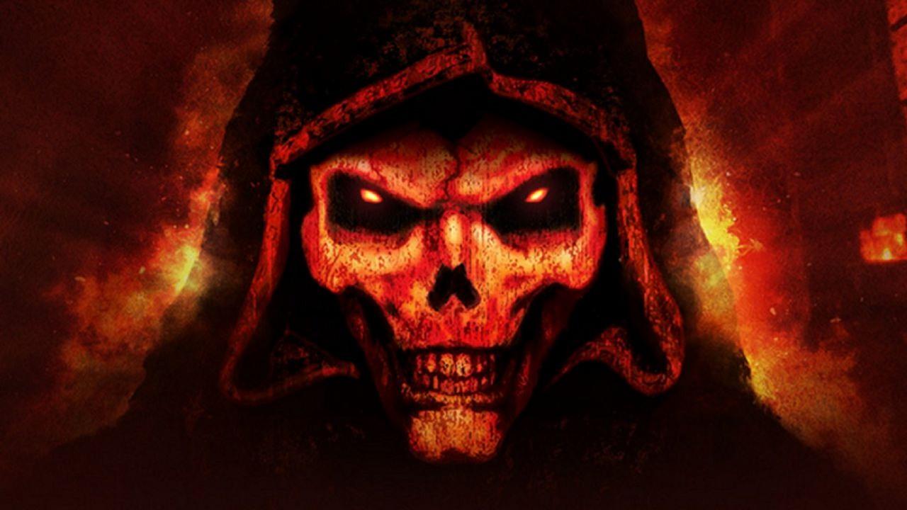 Aidan, saga Diablo