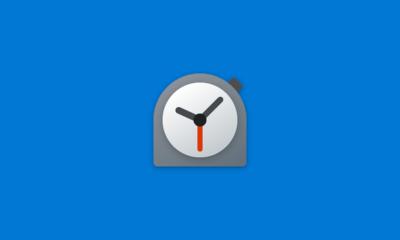Alarmas y reloj