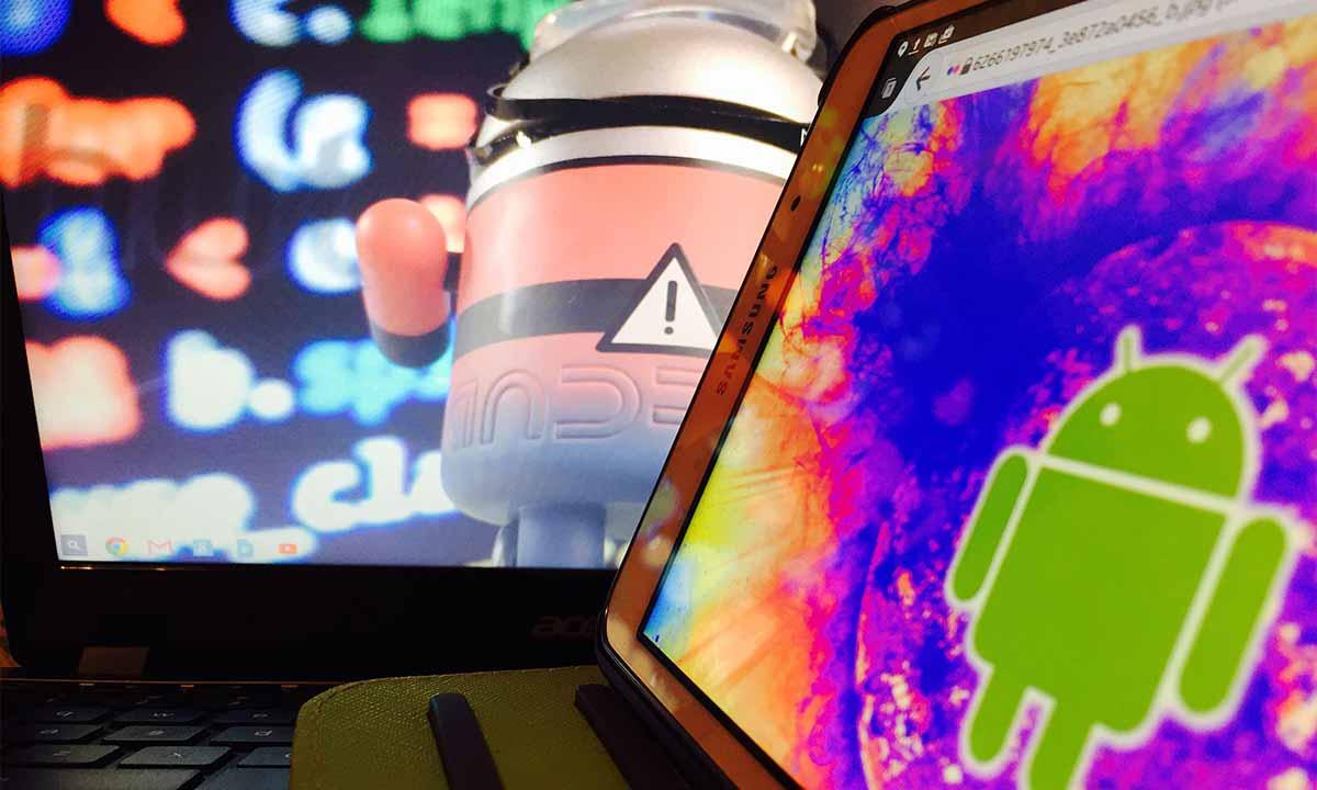 Project Latte: soporte nativo de apps Android en Windows 10
