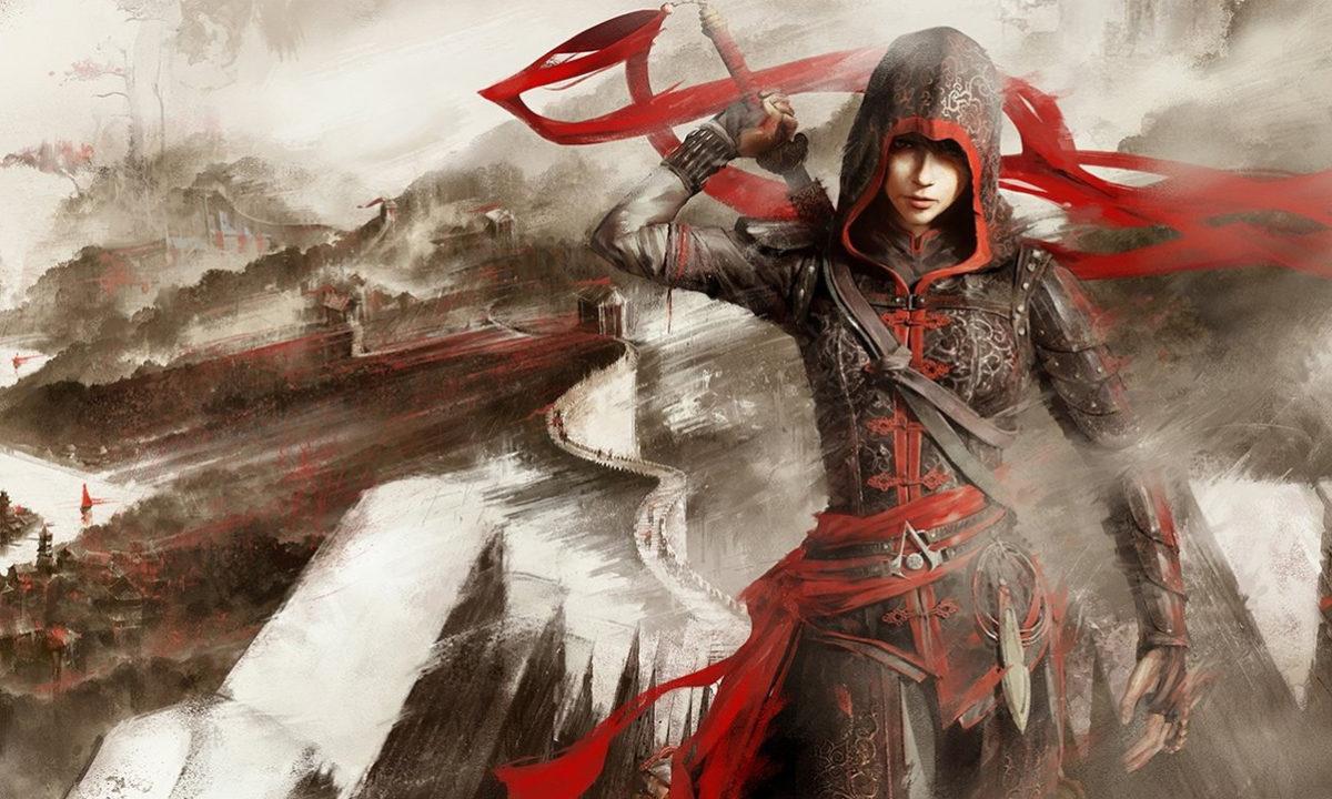 Assassin's Creed Chronicles China gratis año nuevo chino