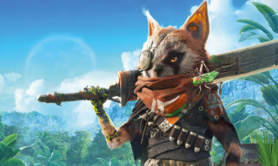 Biomutant requisitos minimos y recomendados PC