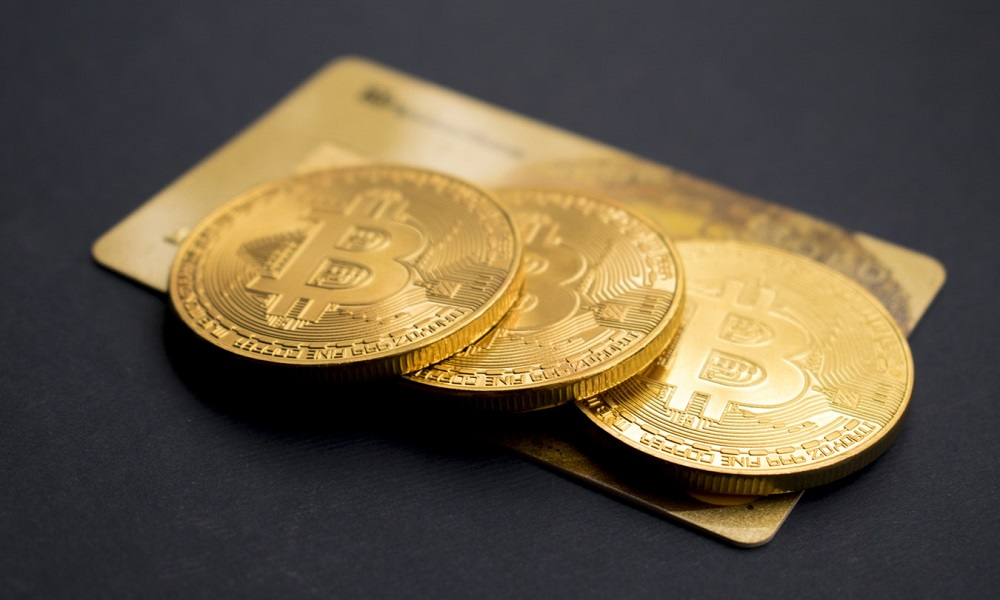 Bitcoin, the big culprit that you can't buy a graphics card