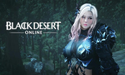 Black Desert Online Gratis Steam