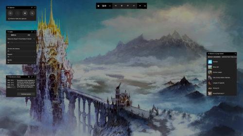 Cómo ver FPS con Xbox Game Bar Windows 10 A