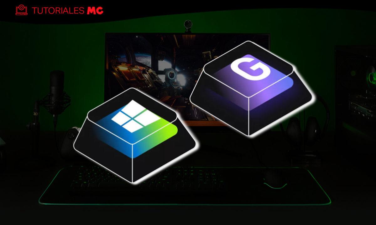 Cómo ver FPS con Xbox Game Bar Windows 10