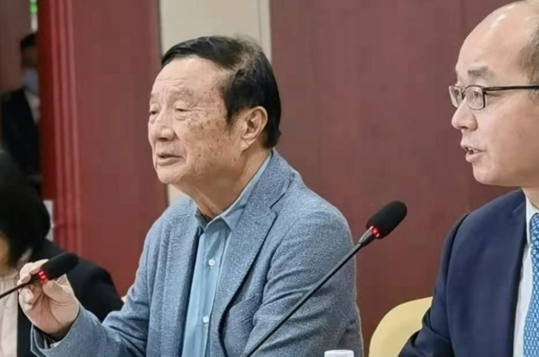 CEO de Huawei