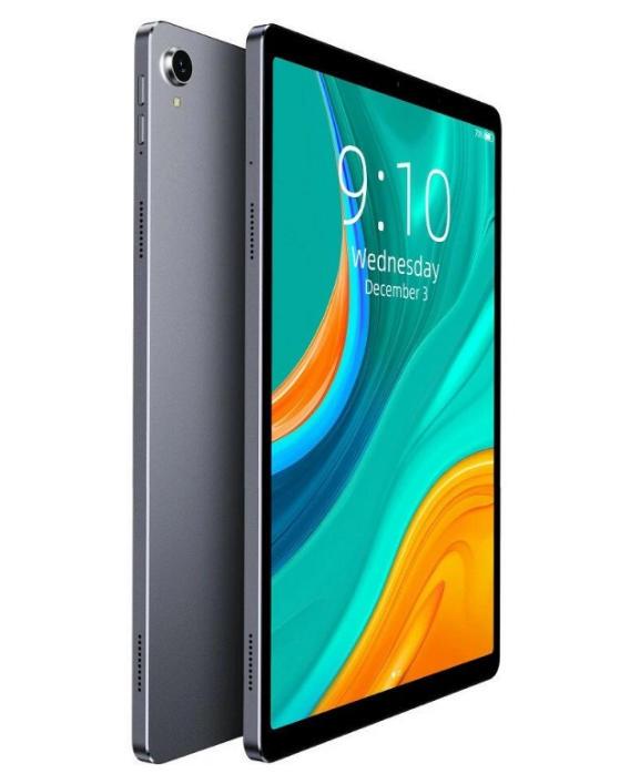 Chuwi HiPad Plus, un tablet económico para la gama media 30