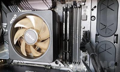 Aumentar la memoria RAM