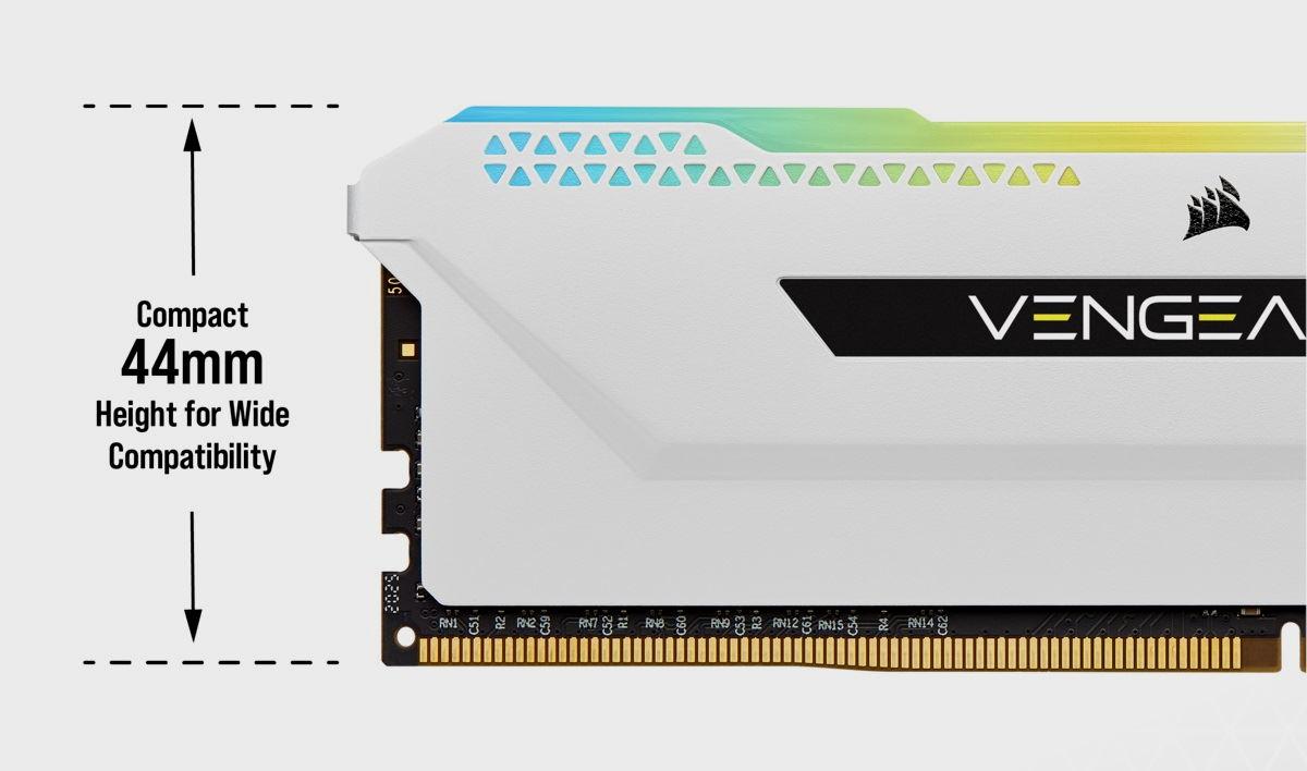 Corsair Vengeance RGB Pro SL, análisis: acariciando la perfección 37