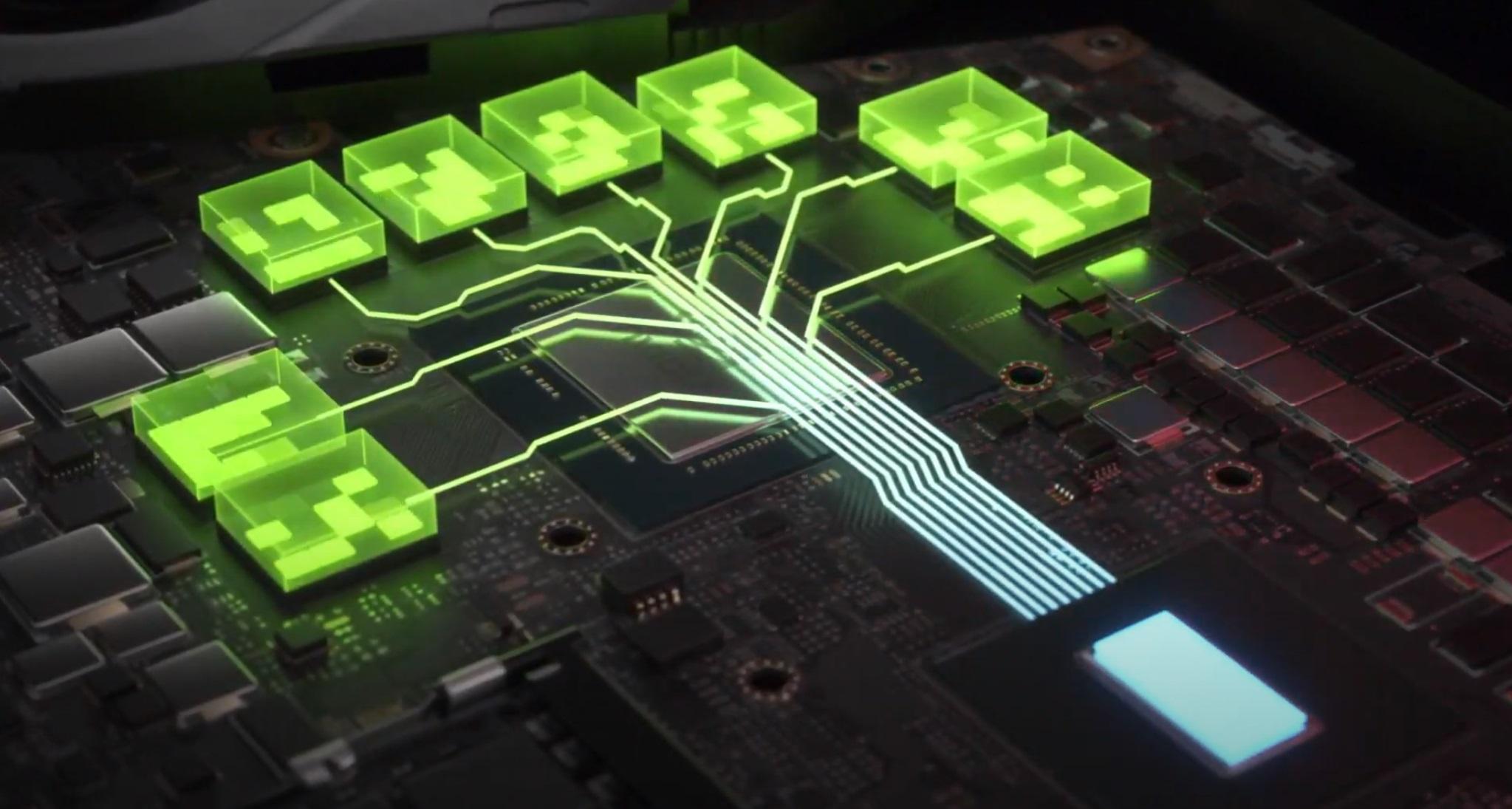 GeForce RTX 3060 Mobile