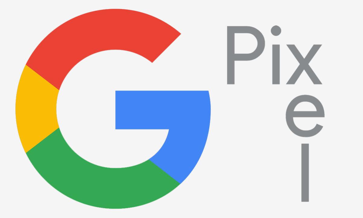Google Pixel smartphone flexible