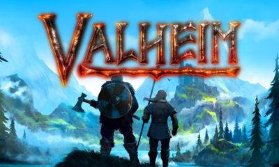 Guía Valheim todo lo que debes saber