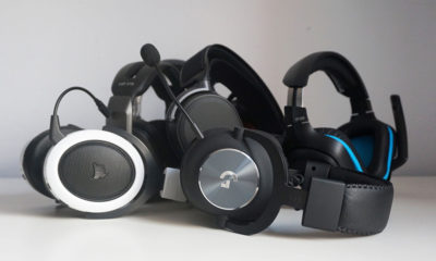 Guia Mejores Auriculares Gaming