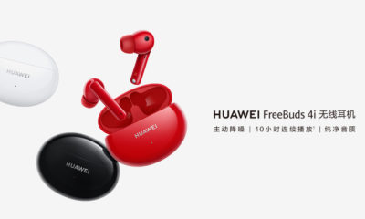 Huawei FreeBuds 4i especificaciones precio