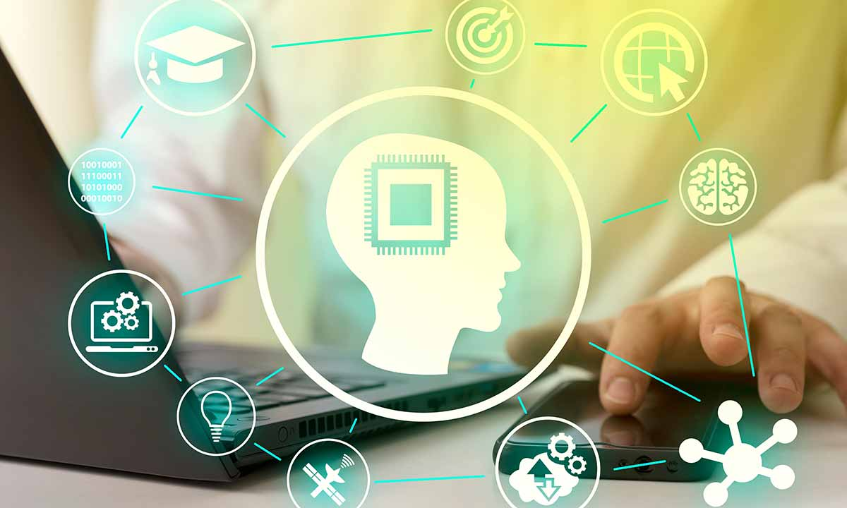 La inteligencia artificial como influencia negativa