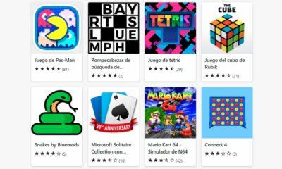 Microsoft Edge estrena nuevos juegos: adiós a la productividad