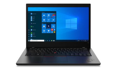 Lenovo Thinkpad L14 Black
