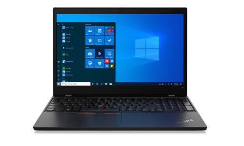 Lenovo Thinkpad L15 Black
