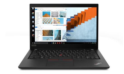 Lenovo Thinkpad T14 Black