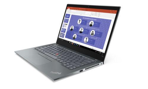 Lenovo Thinkpad T14s StormGrey