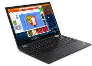 Lenovo Thinkpad X13 Yoga Black