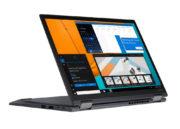 Lenovo Thinkpad X13 Yoga Black 2