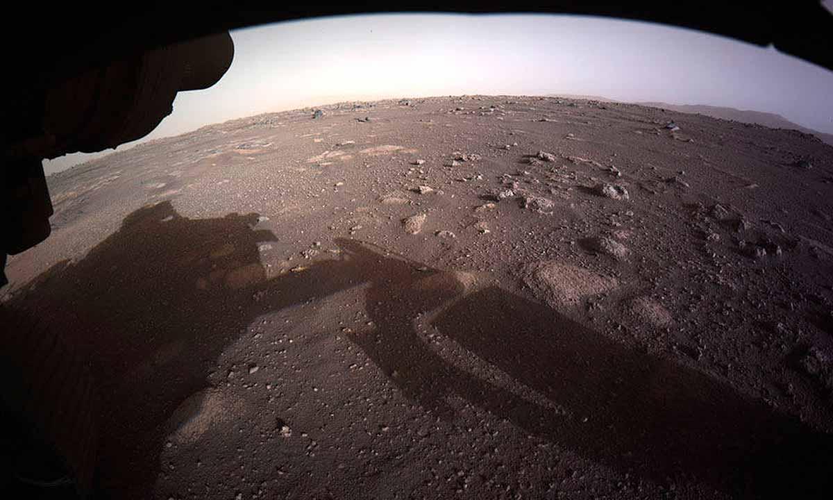 Mars Pereseverance: ¿y ahora qué?