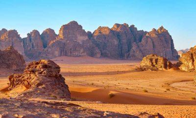 Marte: el planeta rojo más cerca que nunca
