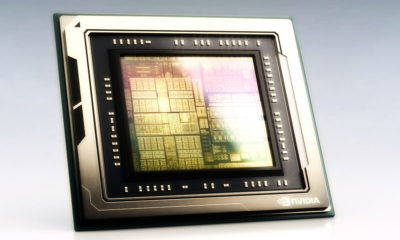 NVIDIA presenta GPUs para criptominado