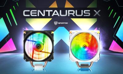 Nfortec Centaurus X