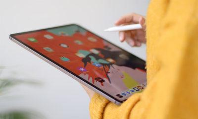 Nuevo iPad Pro 2021 fecha lanzamiento marzo