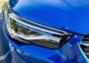 Opel Grandland X PHEV, conversos 105