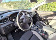 Opel Grandland X PHEV, conversos 107