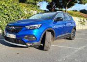Opel Grandland X PHEV, conversos 113