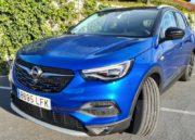Opel Grandland X PHEV, conversos 115