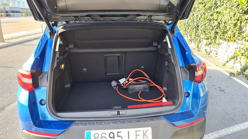 Opel Grandland X PHEV, conversos 34