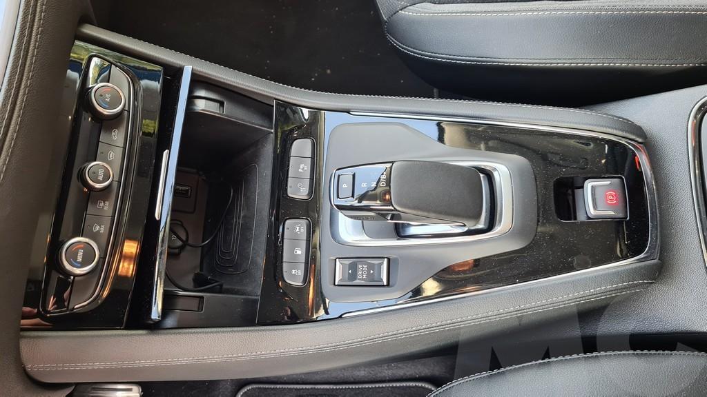Opel Grandland X PHEV, conversos 40