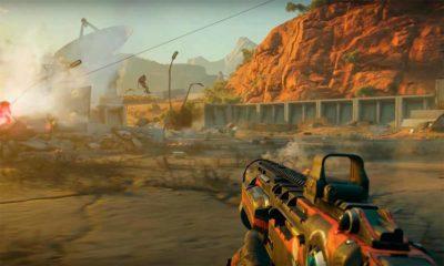 RAGE 2: Gratis en Epic Games Store durante una semana