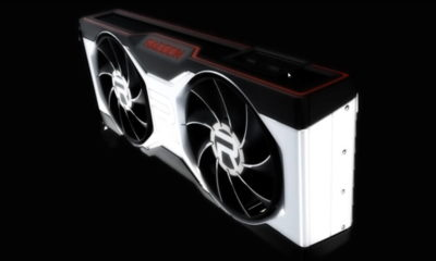 La Radeon RX 6700 XT será hasta un 25% más potente que la RX 5700 XT 39
