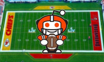 Reddit WallStreetBets Super Bowl 2021