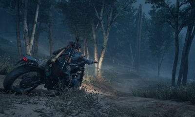 Requisitos de Days Gone para PC (1)